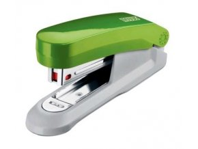 Zboží na objednávku - Sešívačka Novus E 15 Evolution fresh 15listů zelená