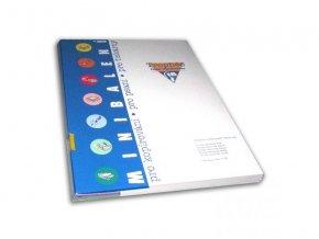 VÝPRODEJ - Papír Clairefontaine A4/120g/75 ks mix barev pastel