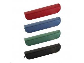 Zboží na objednávku - Penál jednoduchý PM-e kůže mix barev