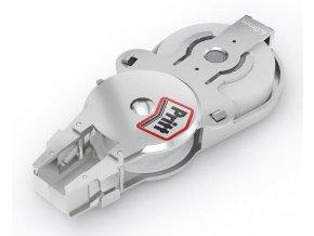 Korekční 4,2mm páska Pritt Flex Refill Cassette NOVÝ