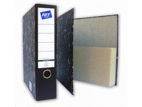 Pořadač HIT A4 7cm archivní
