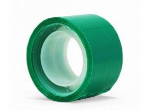 Páska lepicí 24x10 zelená