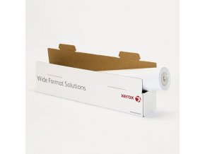Papír Xerox, Inkjet 80, 80 g, 50ks, role 841mmx50m, 496L94194