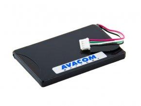 Baterie do navigace Navigon 8110, 8310 Li-Ion 3,7V 1300mAh