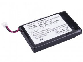 Topcom Twintalker 7100 Li-Ion 3.7V 800mAh