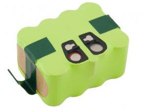 Avacom baterie pro Sencor SVC 9031, Ni-MH, 14.4V, 3000mAh, 43Wh, VCSE-9031-30HJ