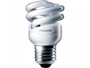 Philips Tornado spiral 8W E27 8Y 230-240V WW