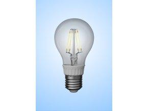 Tes-lamp LED žárovka 4 W E27 2700 K