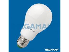 MEGAMAN LED LG7311 11W E27 6500K 330st. LG7311/CD/E27
