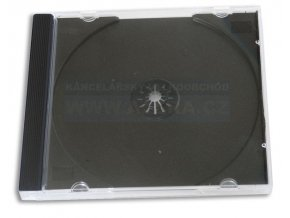 Box na CD/1ks [ POUZE PO 5-ti KS ]