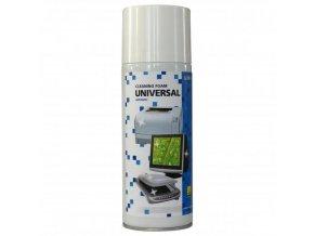 Čistič LOGO spray pěna 400ml Cleaning Foam Universal