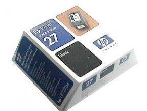 Kazeta HP C4815A No.13 cyan BI1000/1200/2800