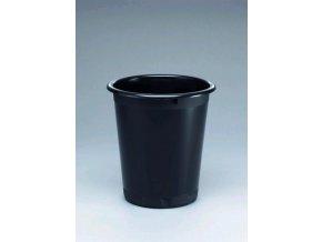 Zboží na objednávku - Odpadkový koš Basic Durable 1701572221 černá