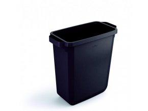 Zboží na objednávku - Odpadkový koš DURABIN 60 Durable 1800496221 černá