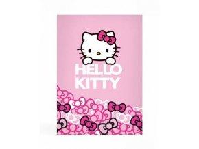 VÝPRODEJ - Blok kreslicí A5 Hello Kitty