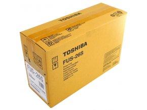 Toshiba originální fuser 44472609, FUS-26S, 60000str., 220V, Toshiba  e-STUDIO 222CP, e-STUDIO 222CS, e-STUDIO 223CS