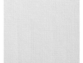 Papír KOEHLER ražené plátno A4 246gr 100listů na vizitky bílá