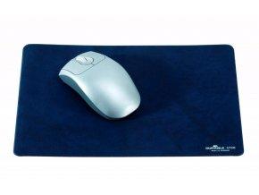 Podložka pod myš MOUSE PAD Durable 5700 modrá