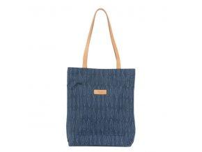 "Taška na notebook 13"", Seiren Navy blue, modrá z polyesteru, Golla"