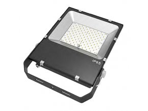 FL-150W-SECF-PM LED flood Light 130lm/W, Slim Series, 5000K, 19500LM, 120deg, NON-DIM, 5 Years warranty, 8595209974341
