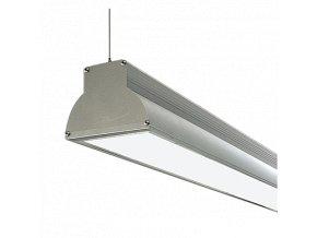 TAUR LED 45W/840 1L/150 IP20 OPAL, 8595209953452