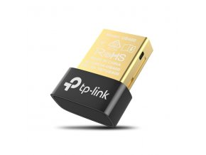 Adaptér Bluetooth 4.0, TP-LINK, dosah až 20m, UB400