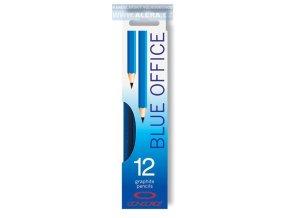 Tužka č.1 Concorde BLUE-OFFICE (B,2B) / 12ks !!