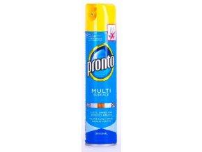 Pronto MODRÁ - Original MultiSurface 5v1 spray 250 ml  - multifunkční