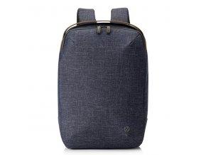 """Batoh na notebook 15,6"""", HP RENEW Navy Backpack, navy blue z polyesteru, HP"""