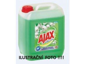 AJAX 5lt  - univerzální saponát (na podlahu)