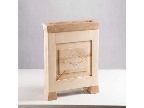 Čistička vzduchu Nanoaircleaner wood JAVOR