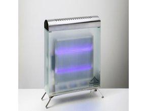 Čistička vzduchu Nanoaircleaner steel glass
