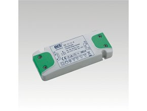 CV LED DRIVER  230V/15W FAV-B 15/24V ELT IP20 Cons.volt, 8435110490106