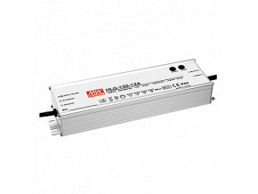 HLG-150-24 AC-DC Meanwell LED DRIVER, 8595209949769