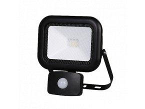 LED APOLLO 230-240V  10W/840 PIR IP65, 8595209950345