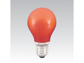 AGF/014 240V 15W E27 ORANGE NARVA