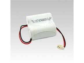 NICD baterie 2,4V/4.500 mAh (ELLEN 108), 8595209920287