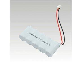 NICD baterie 6V/1500mAh (EM4500), 8595209924773