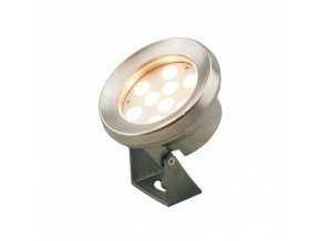 SHYLUX LED SL5109B-9, 16W 24VDC 4000K 5° IP68, 8595209949943