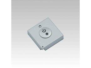 RF kapesní ovladač 1 zóna (čtvercový), 8595209941022