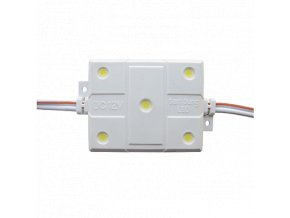 LQ 5LEDmodul 1,5W 6,5K SAMSUNG IP65 NBB, 8595209924254