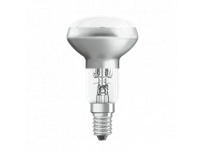 R50 25W 230-240V E14 30D FROSTED INFRALUX, 8595209945303
