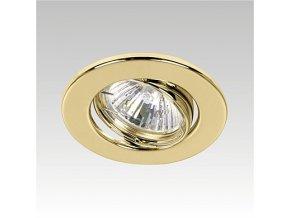Bodové svítidlo TORINO GD Max 50W IP20, 8595209918208