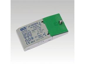 ELT LC 110/700-B 4-10W 700mA 220-240V LED driver IP20, 8435110484228