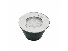 SHYLUX LED Fountain light 12V DC 7W 12,5° RGB SL5116A-6 IP68, 8595209951489