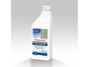 Funkční nátěr FN®1 Transparent objem 1L