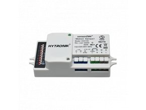 Pohybový sensor koridorový s 3-DIM funkcí (složitější aplikace), 8595209937780