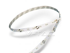 LED Strip SMD3528 - 60LEDs Natural White Non-waterproof,  VT-3528 IP20, 3800230621184