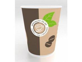 Kelímek-papírový Coffee to Go 0,2/50ks