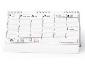 Kalendář 22S/BSB3 Citáty III.  345x120